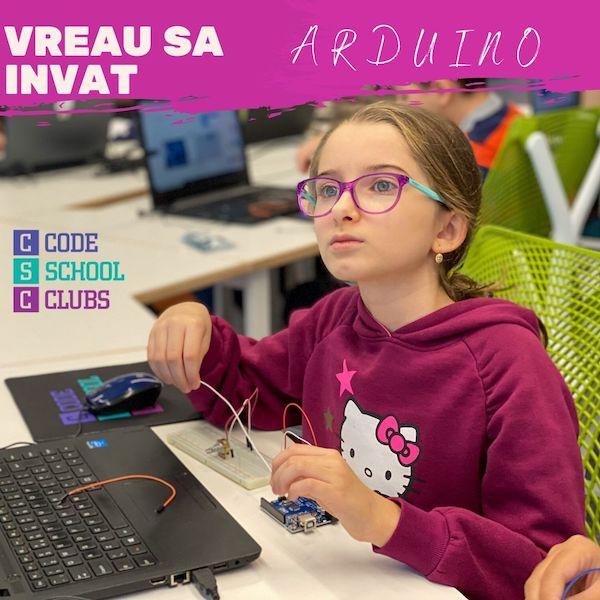 Curs Arduino
